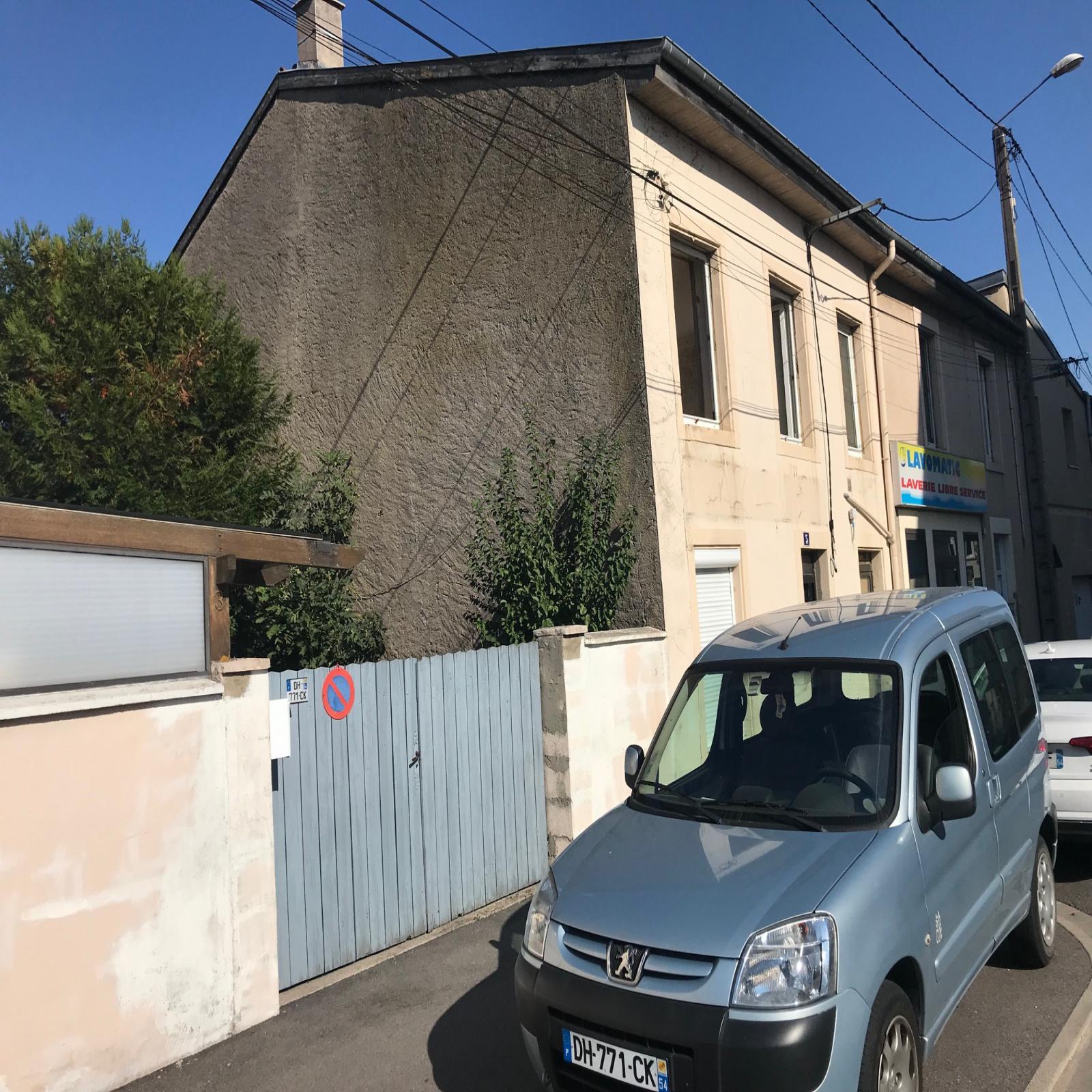 Image_, Immeuble, Dombasle-sur-Meurthe, ref :3196 8-3