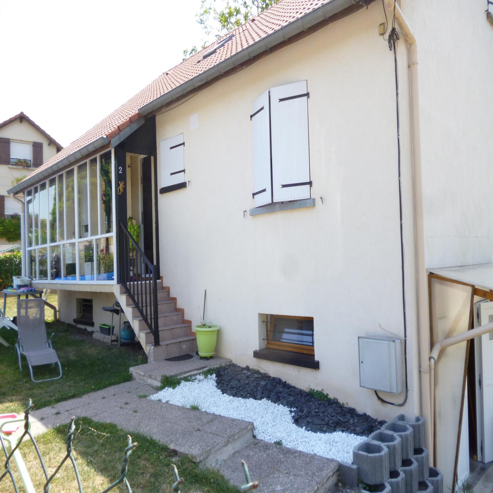 Image_, Maison, Damelevières, ref :3352