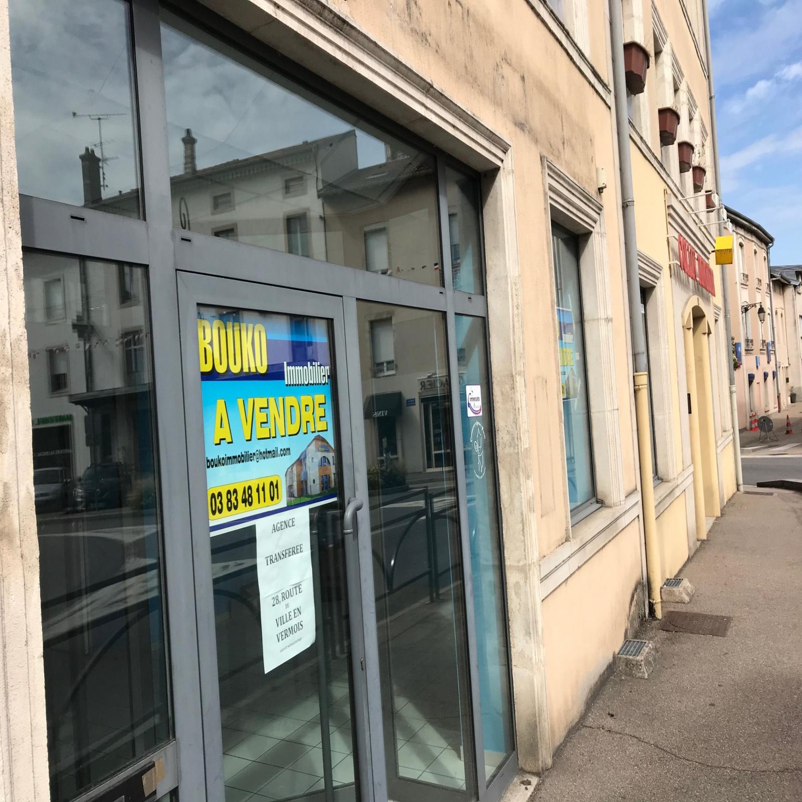 Image_, Maison, Saint-Nicolas-de-Port, ref :3371 10-3