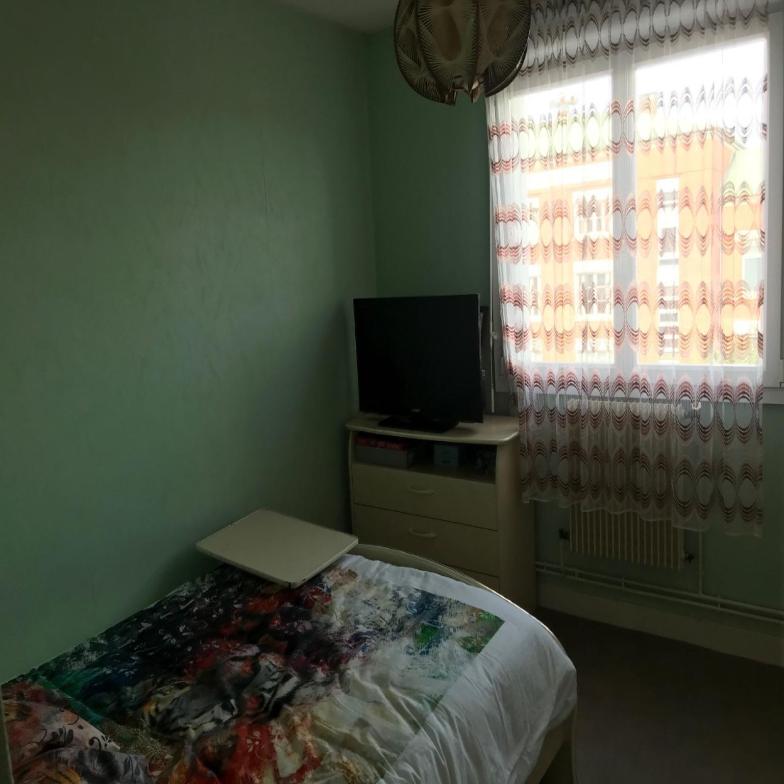 Image_, Appartement, Nancy, ref :3469 6-2