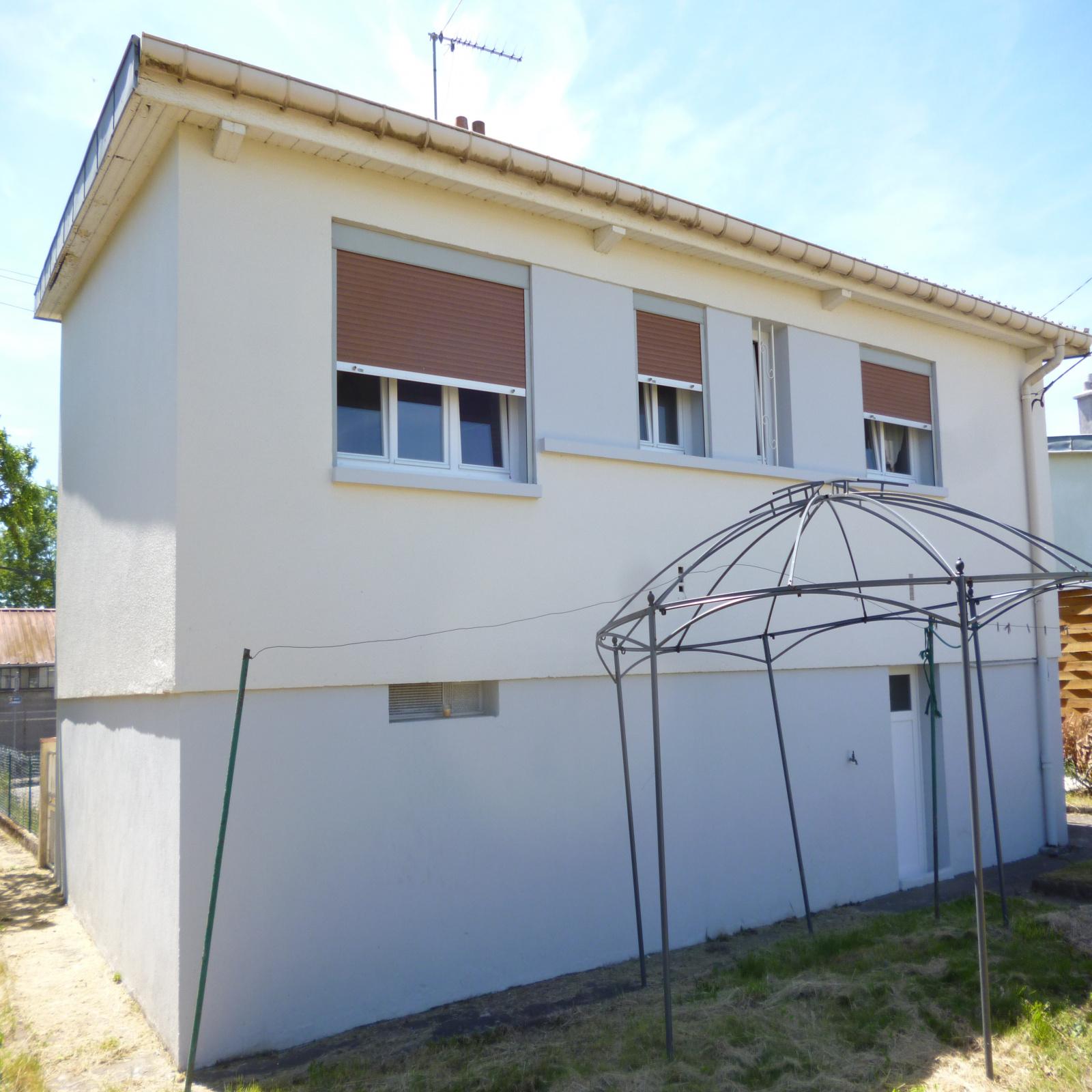 Image_, Maison, Damelevières, ref :3511 3-1