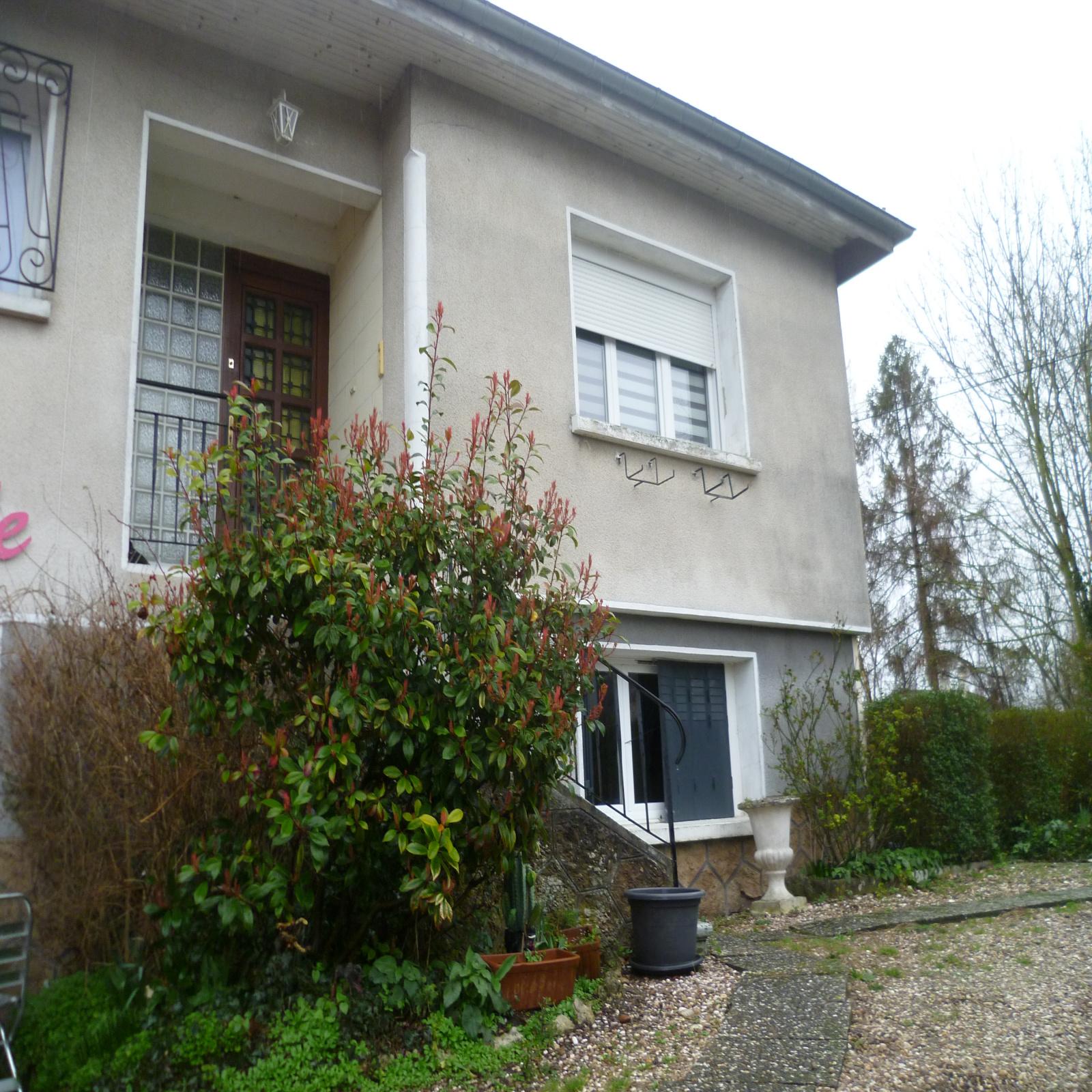 Image_, Maison, Rosières-aux-Salines, ref :3473 7-1