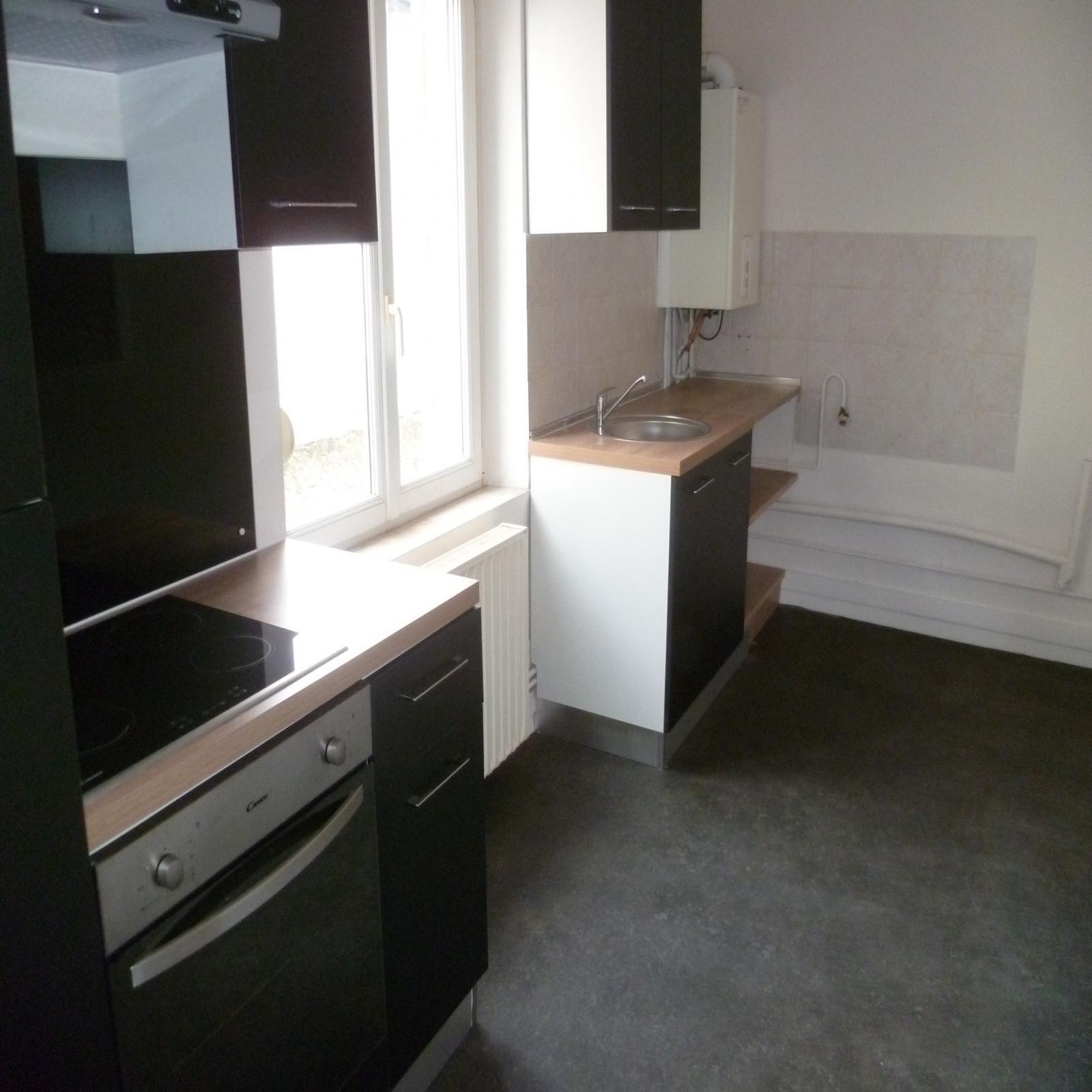 Image_, Appartement, Saint-Nicolas-de-Port, ref :322