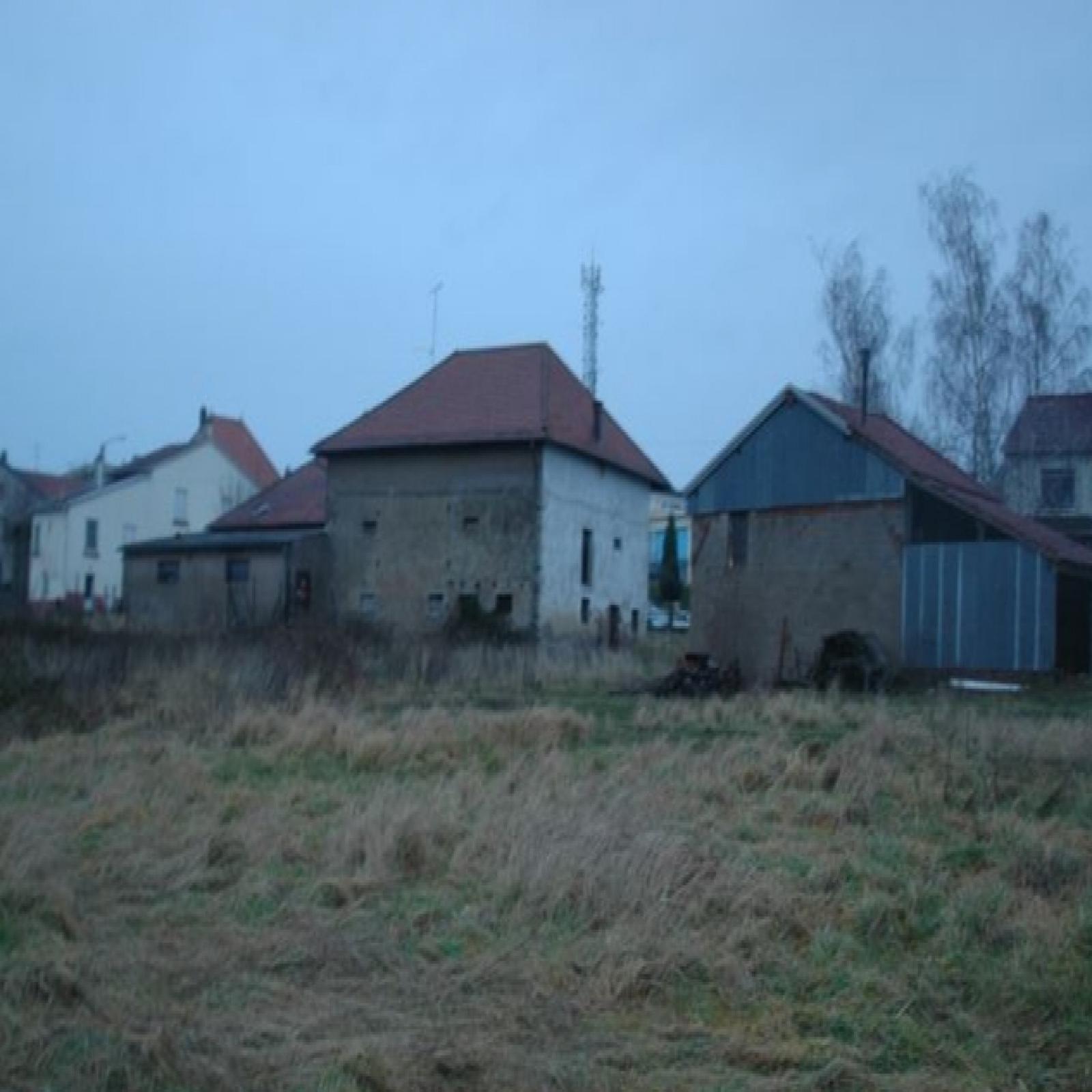 Image_, Terrain, Dieuze, ref :3083 2-3