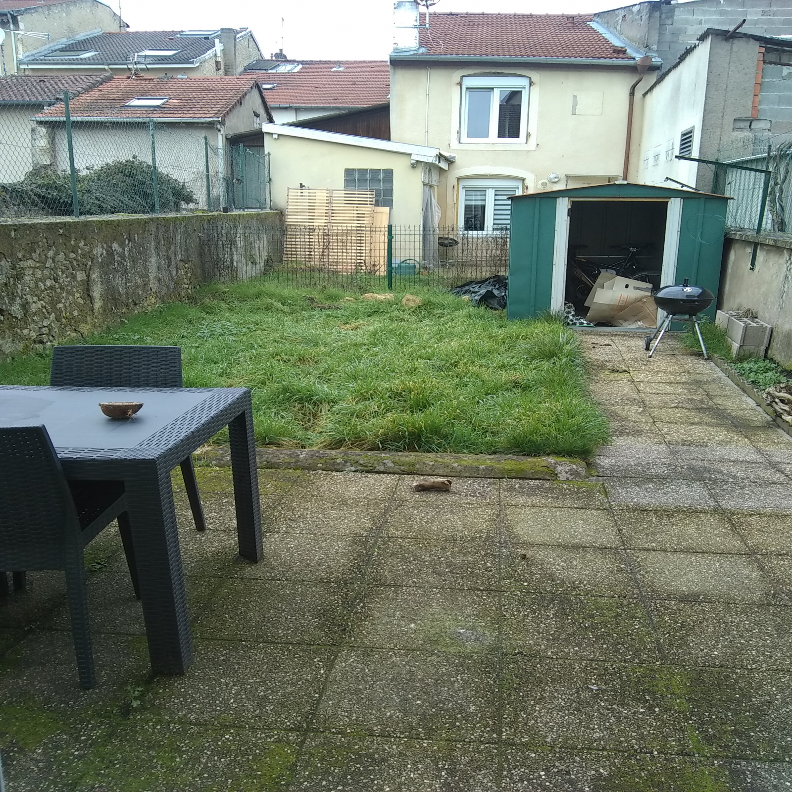 Image_, Maison, Saint-Nicolas-de-Port, ref :0365