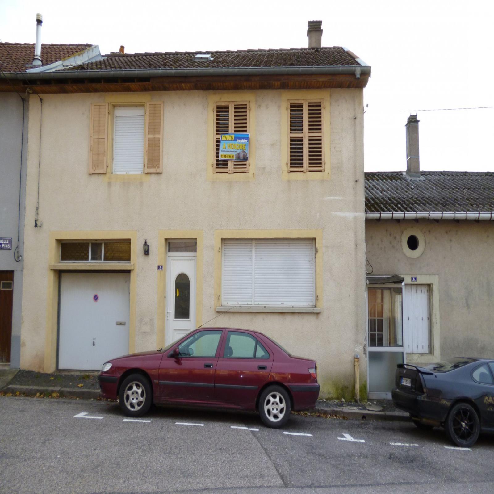 Image_, Maison, Cirey-sur-Vezouze, ref :2977 4-1