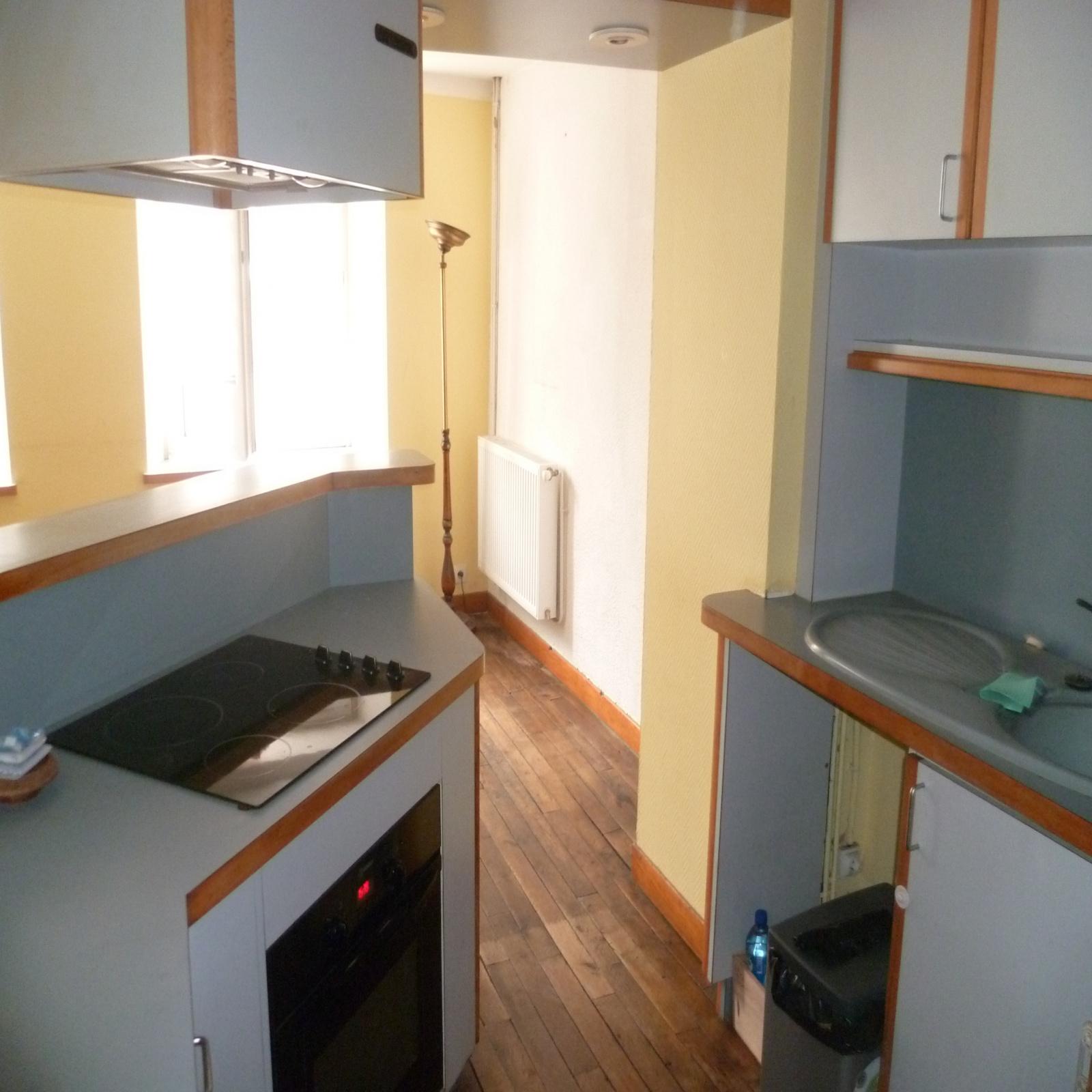 Image_, Appartement, Saint-Nicolas-de-Port, ref :0304