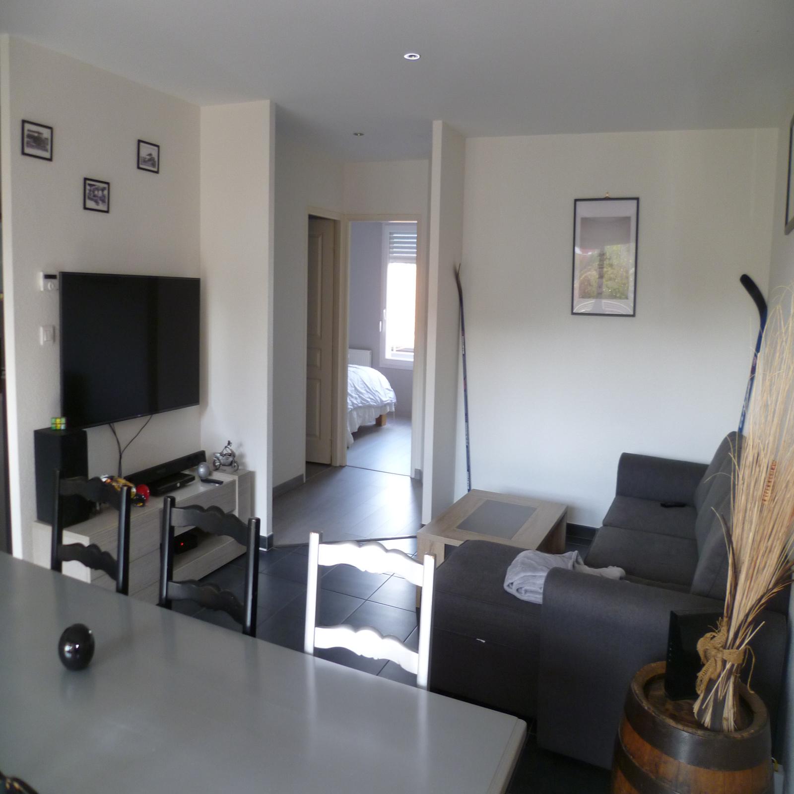 Image_, Appartement, Saint-Nicolas-de-Port, ref :3406