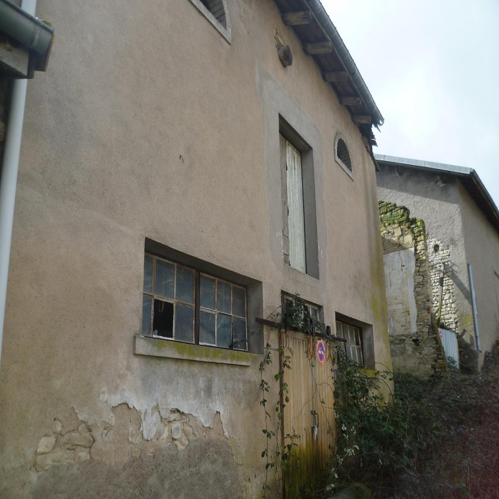 Image_, Maison, Damelevières, ref :3493 9-3