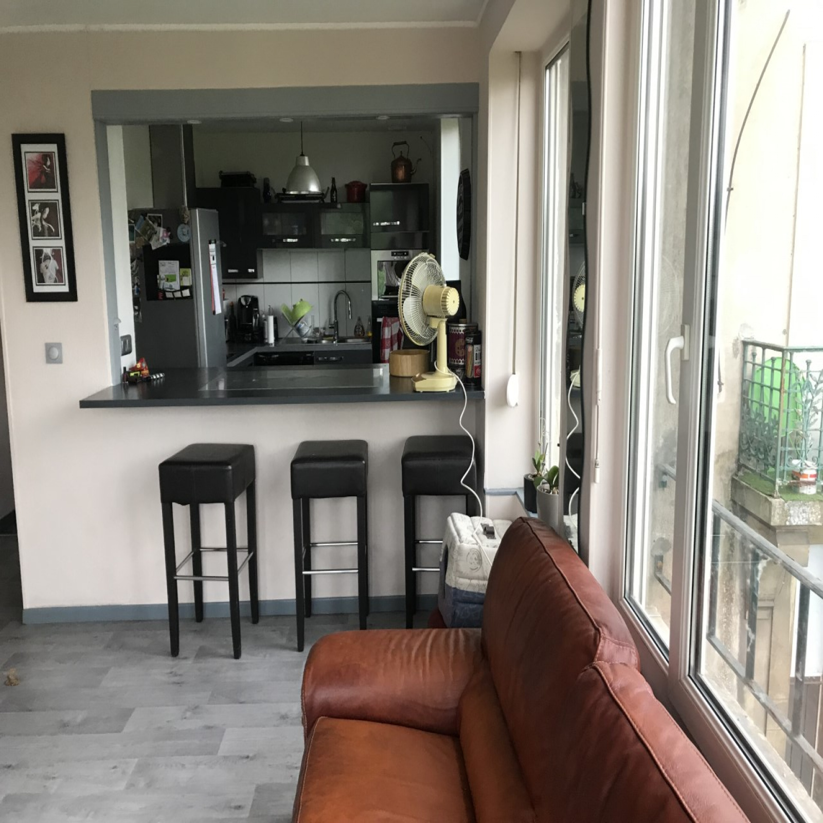 Image_, Appartement, Saint-Nicolas-de-Port, ref :2994 6-5