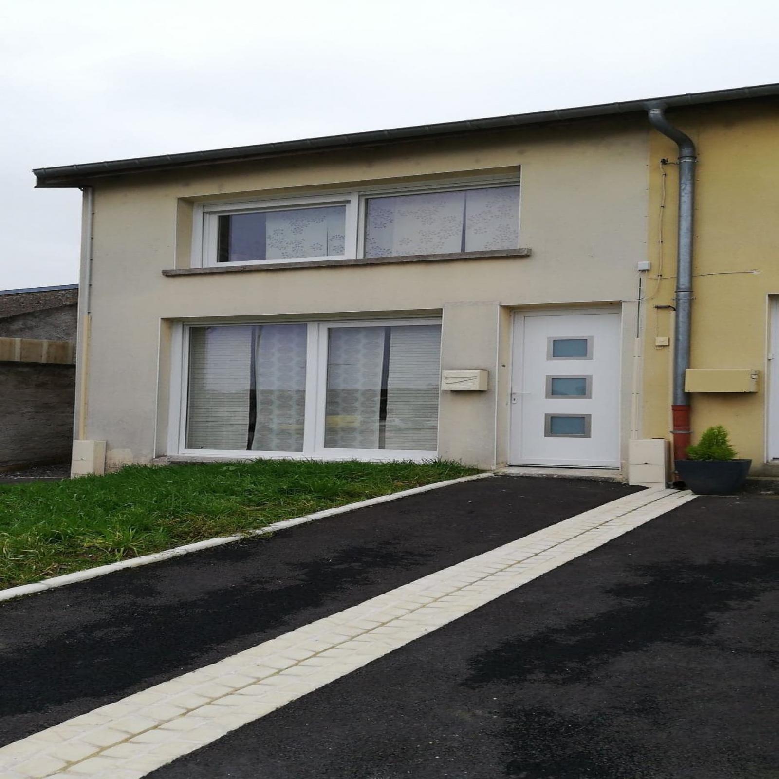 Image_, Maison, Lunéville, ref :3434 2-1