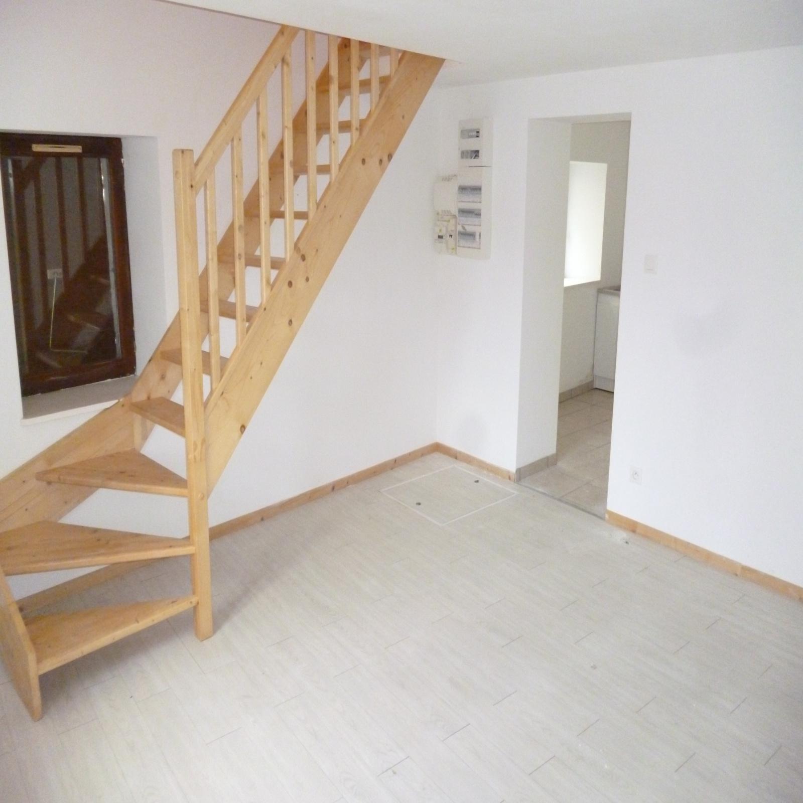 Image_, Maison, Damelevières, ref :3304  4-3