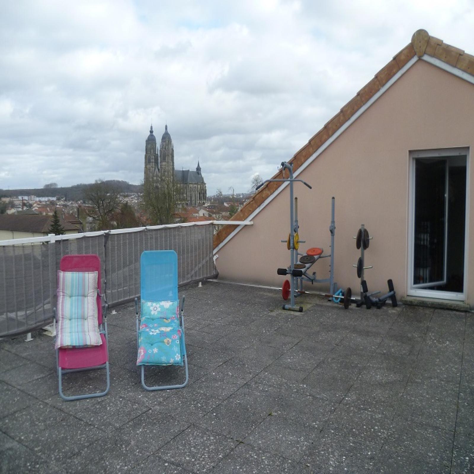 Image_, Appartement, Saint-Nicolas-de-Port, ref :3462 5-4