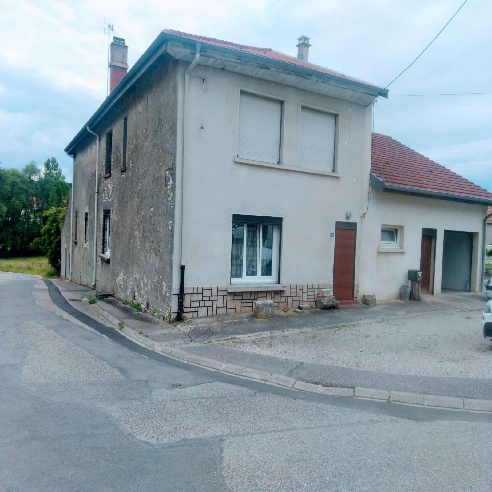 Image_, Maison, Ferrières, ref :3533  3-4