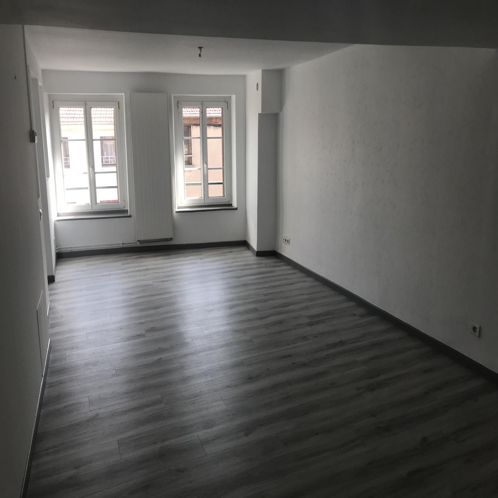 Image_, Appartement, Saint-Nicolas-de-Port, ref :10000