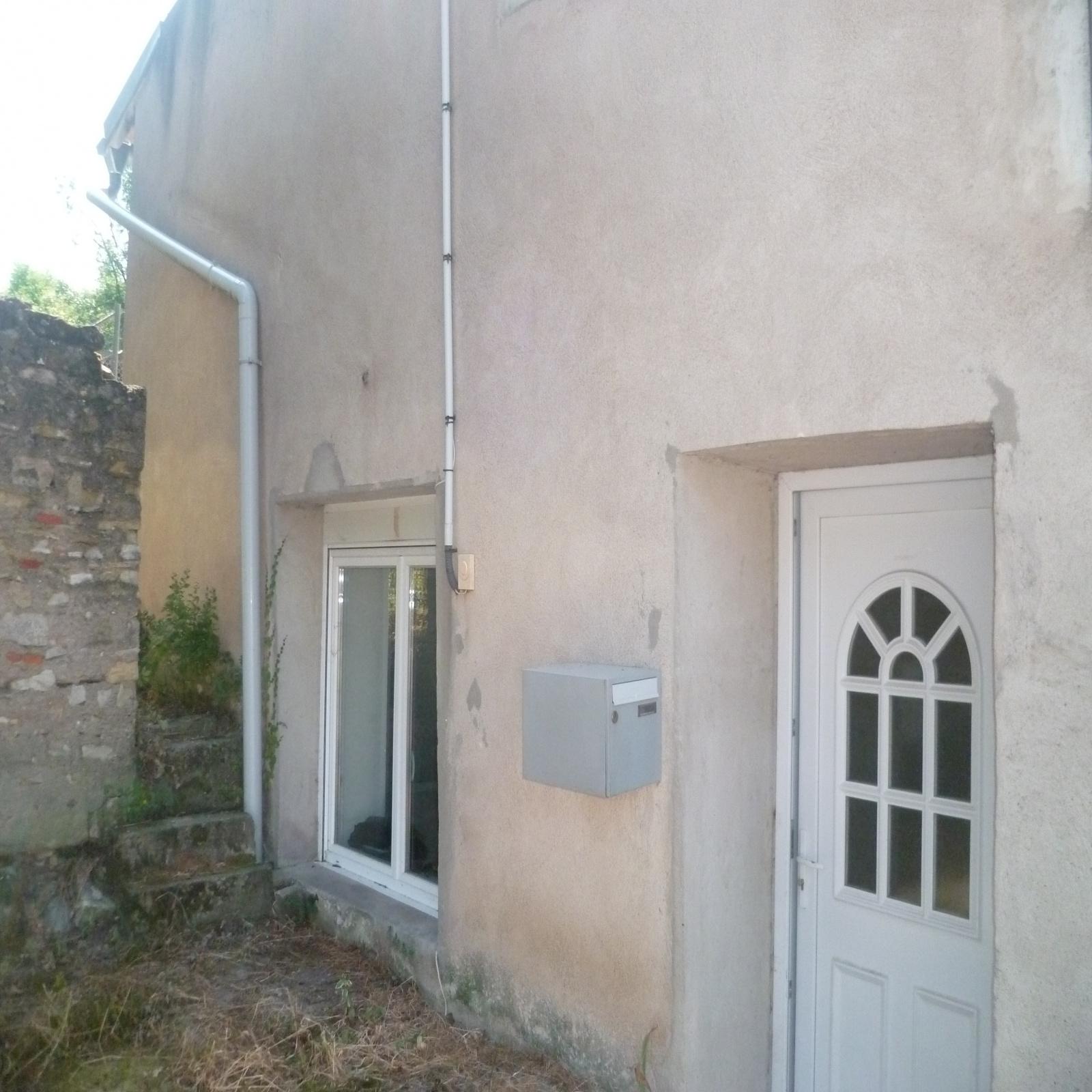 Image_, Maison, Lunéville, ref :3354 10-3