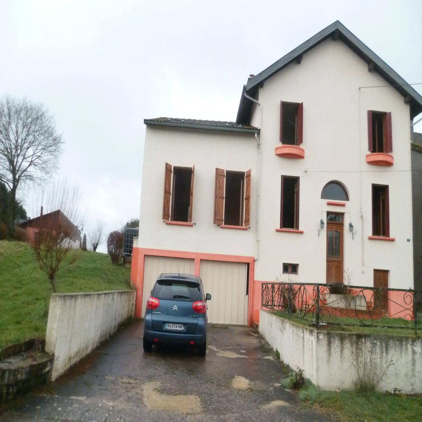 Image_, Maison, Sarrebourg, ref :3006 10-4