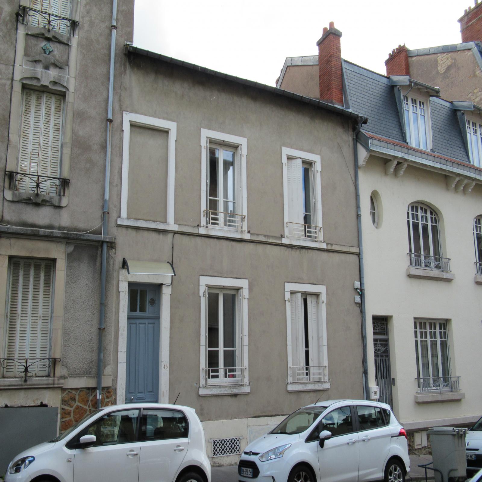 Image_, Immeuble, Nancy, ref :3530 8-3