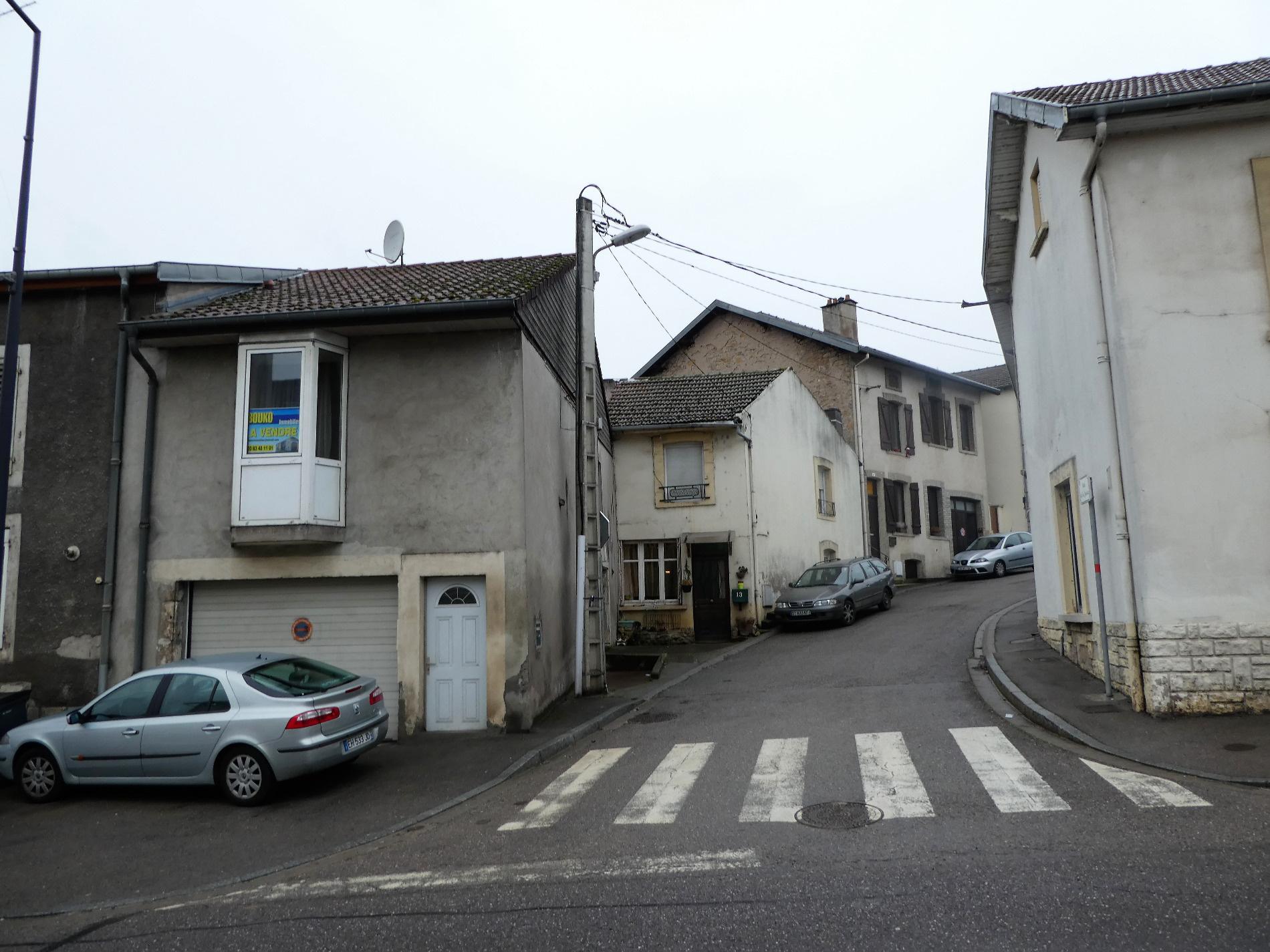 Neuves maison top maison pices vendre with neuves maison for Vente de maison neuve