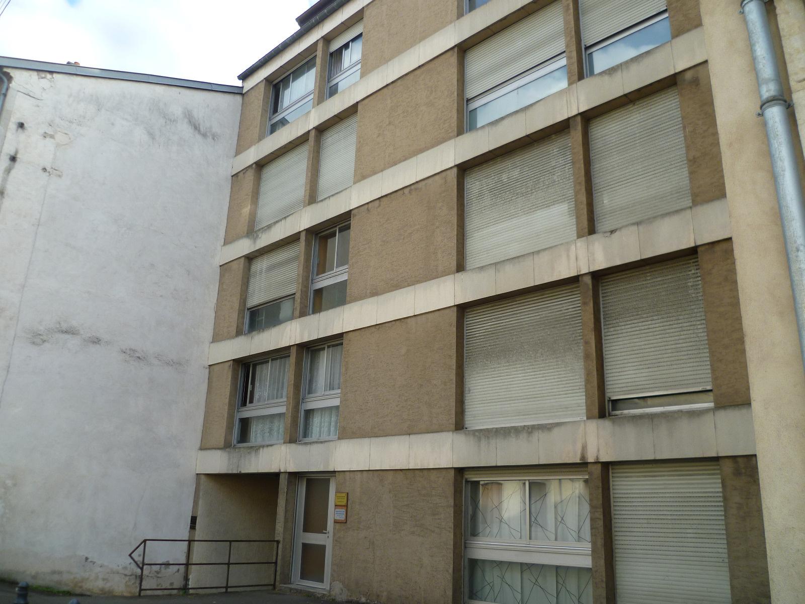 Vente appartement st nicolas de port - Bouko immobilier saint nicolas de port ...