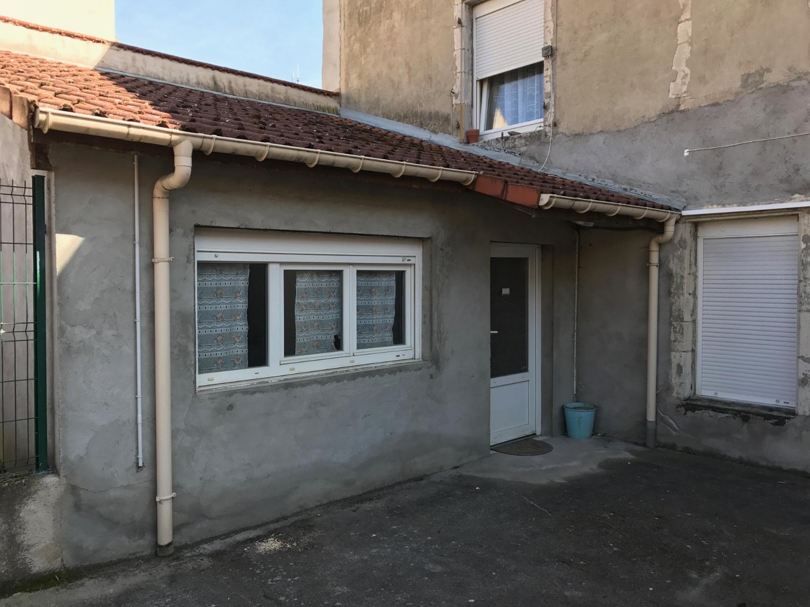 Vente appartement saint nicolas de port - Bouko immobilier saint nicolas de port ...