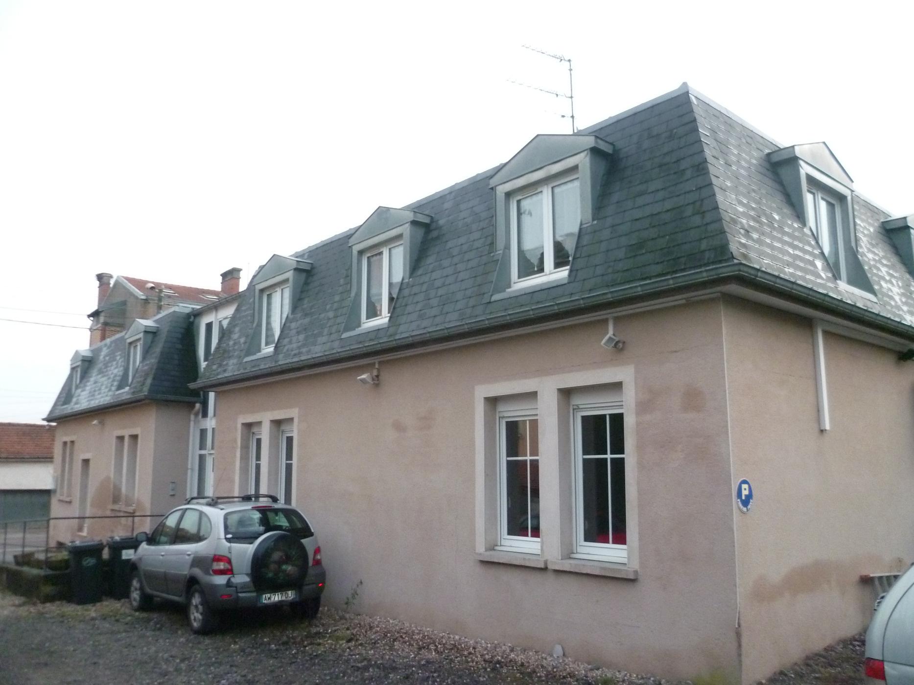 Sarl bouko immobilier exclusivit immobili re - Bouko immobilier saint nicolas de port ...