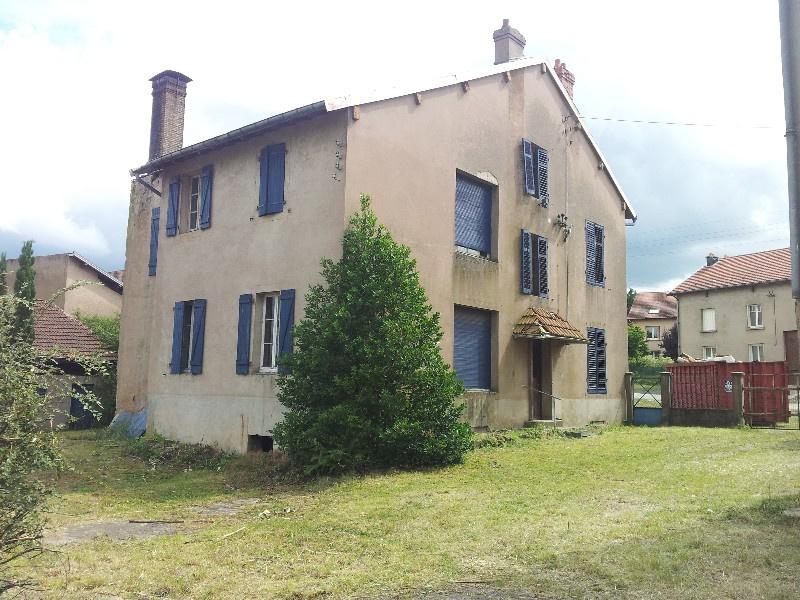 Vente maison flin for Maison atypique 94